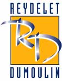 DM2F REYDELET logo
