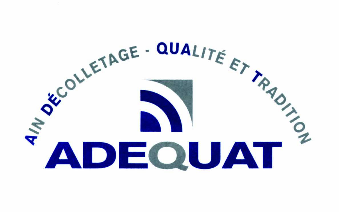 Logo Adequat