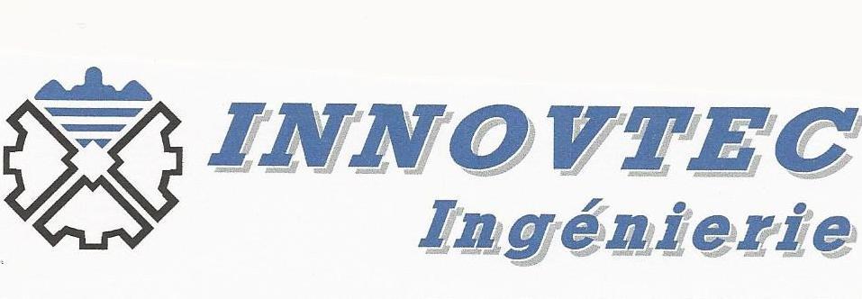 Logo INNOVTEC ingénierie